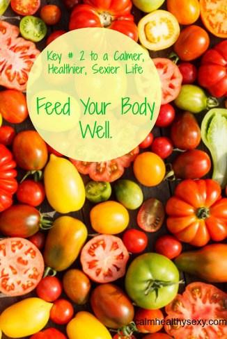 Sexy Healthy Body