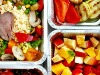 5 Ways to Organize and Prep Meals and Snacks this Weekend – to Make Life Easier and Healthier Next Week