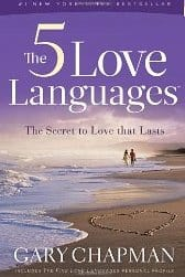 Speak your spouse's love language - take the love languages quiz