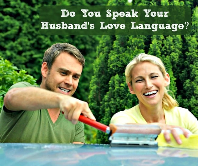 "Do You Speak Your Spouse's Love Language? Here are the resources you need to identify his love language, including a love languages quiz. Communicating with your husband in the ""language"" he best understands can be a powerful way to strengthen your marriage. Marriage tips 