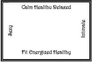 Frame - relaxed