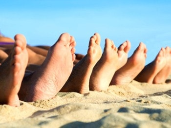 12 Tips for a Calmer, Healthier and Sexier Summer Vacation