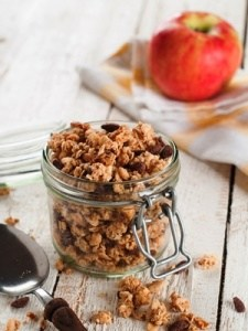 As-You-Like-It Granola