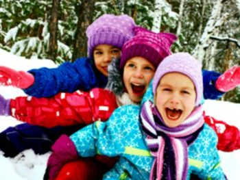 7 Winter Health Tips for Busy Families