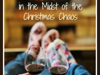 4 Ways to Enjoy Your Marriage in the Midst of the Christmas Chaos