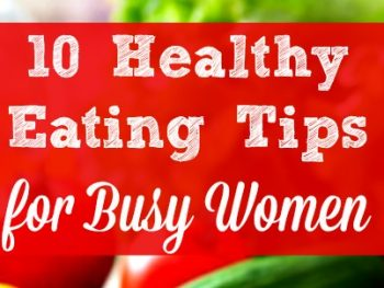 10 Healthy Kitchen Tips and Hacks