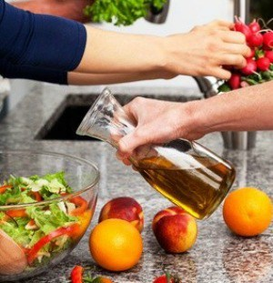 Quick and healthy family meals - Summer   Free ebook
