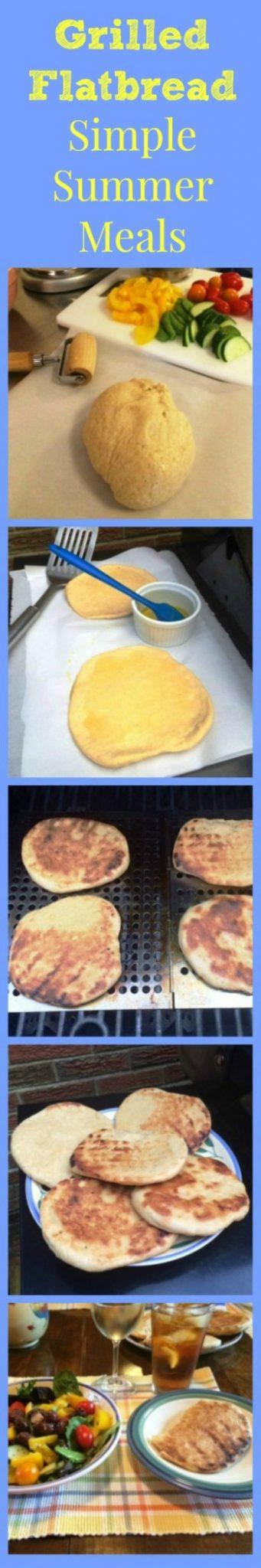Flatbread collage 3