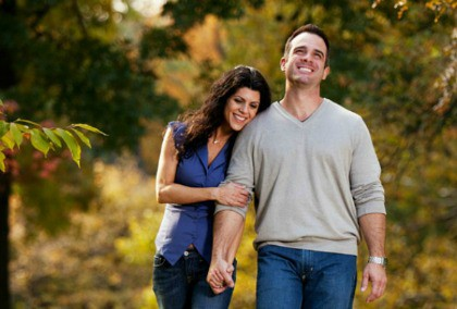 Time for the two of you - Simple ways to make time for your marriage