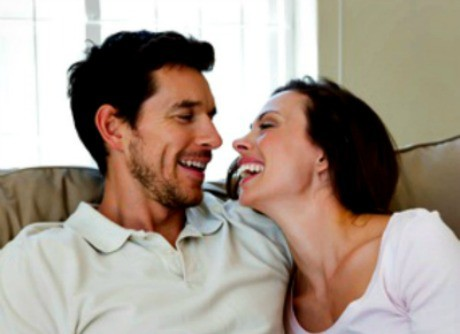 25 Ways to Have Fun with Your Husband
