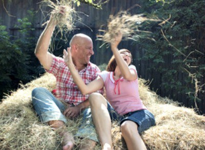 25 ways to have fun with your spouse