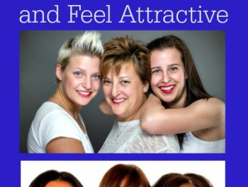 5 ways to look and feel more attractive.