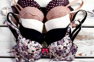 The 7-Day Lingerie Experiment