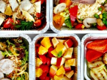 Weekly Meal Prep for Busy Women – 10 Ways to Prep Food on Sunday to Eat Healthy All Week
