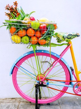 Get Healthier this Spring - Healthy life   Healthy living