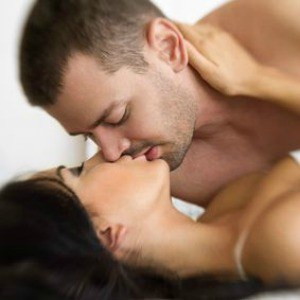 Fun and passionate marriage