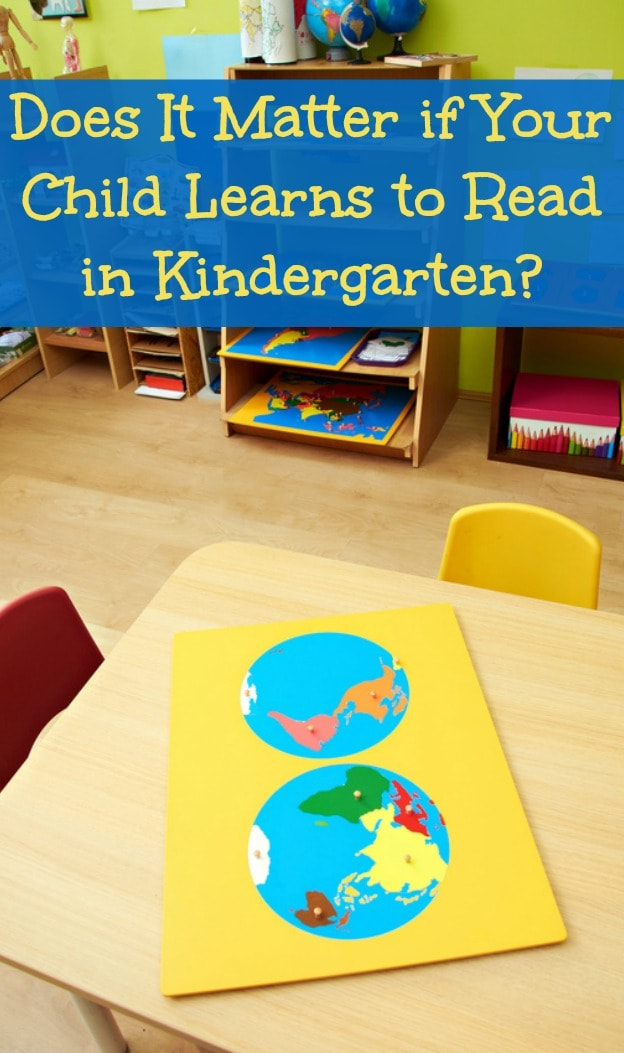 Was your child reading at the end of kindergarten? If not, don't panic. Here's what happened when my son wasn't learning to read in kindergarten - and really didn't learn until the end of first grade. Learning to read | Teaching reading | Common Core | Activities | Centers | Worksheets