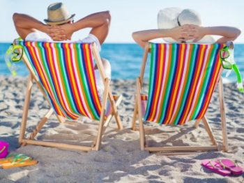 10 Ways to Actually Enjoy Your Summer Vacation