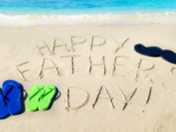 What Does Your Husband Really Want for Father's Day?