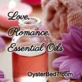Essential oils for sex and intimacy