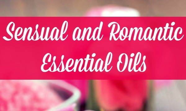 Essential Oils For Sexuality