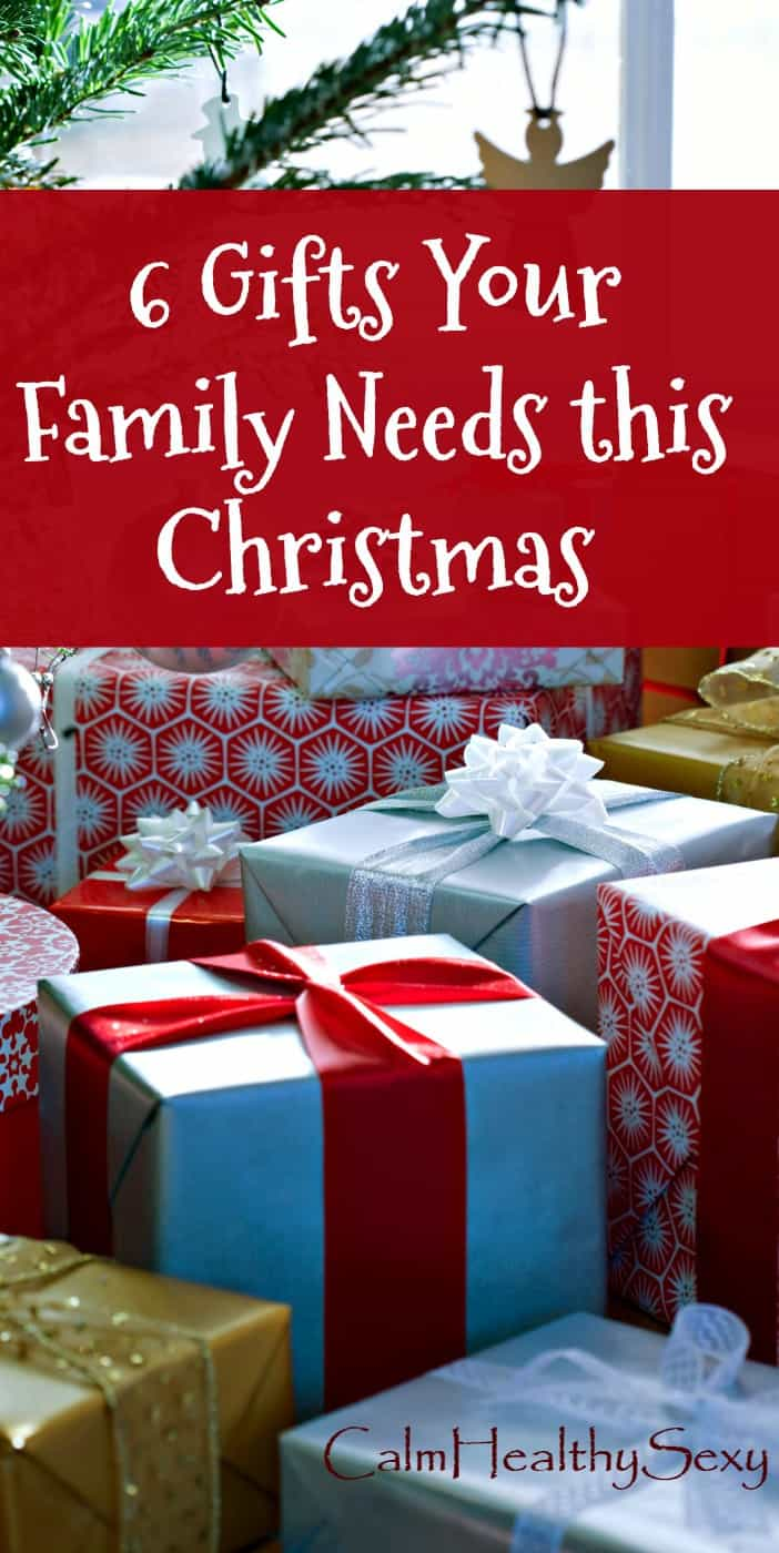 6 family christmas gifts you need this year your children may not want more stuff