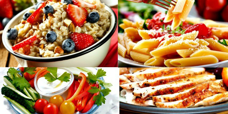 24 Healthy And Quick Family Meals
