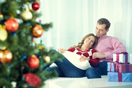 Fun things to do with your spouse at Christmas