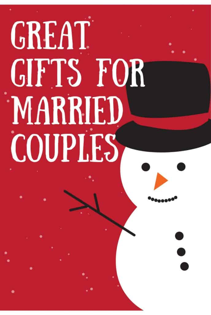 This year for the holidays, get a gift for the two of you as a couple - something that will encourage you to have fun together, communicate better, or build more intimacy into your marriage. Or get some of these fun gifts for the couples in your life. Here are 10 great couples gifts that will help you do all of those things and more. Married life | Gift guide | Marriage tips #giftguide #Marriage #marriedlife
