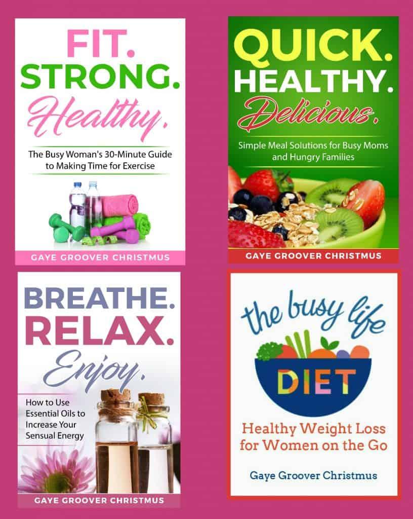 Healthy Start 21-Day Challenge resources