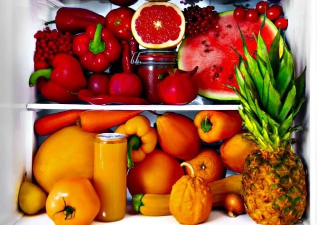Healthy Start Challenge