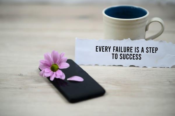 Expect to fail