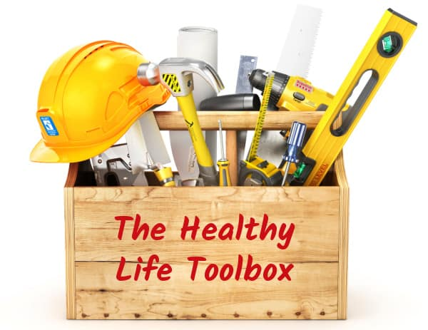 Healthy life toolbox